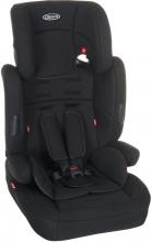 Graco Child car seat Endure Black (Group 1/2/3)