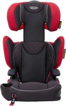 Graco Child car seat Affix Midnight Black (Group 2/3)