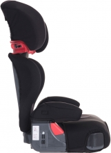 Graco Child car seat Logico L Midnight Black (Group 2/3)