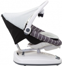 Graco Baby rocker Move With Me suits me