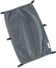 Croozer Sonnenschutz Kid 1 Einsitzer graphite blue
