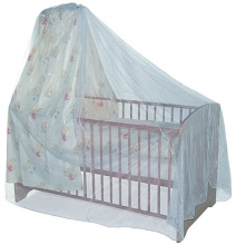 Recaro Mosquito net for children beds with canopy