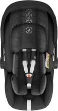 Maxi-Cosi Infant car seat Marble Essential Black (Group 0)