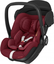 Maxi-Cosi Infant car seat Marble Essential Red (Group 0)