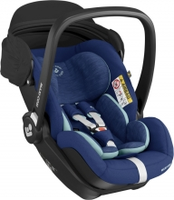 Maxi-Cosi Infant car seat Marble Essential Blue (Group 0)