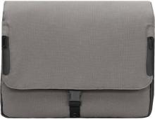 Mutsy Evo Nursery bag Bold Warm Grey