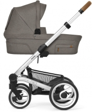 Mutsy NIO North Sand incl. carrycot, seat and frame 2020