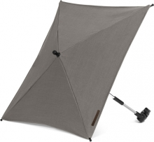 Mutsy Sunshade for Nio Journey Taupe Grey