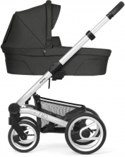 Mutsy NIO Explore Shade incl. carrycot, seat and frame 2020