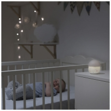 Babymoov Night light Squeezy grey