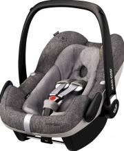 Maxi-Cosi Pebble Plus (I-size) Nomad Grey