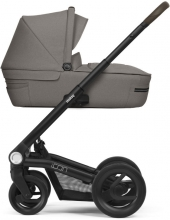 Mutsy ICON Leisure Fjord incl. carrycot, seat and frame 2020