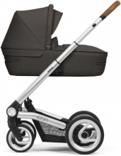 Mutsy ICON Leisure Mountain incl. carrycot, seat and frame 2020