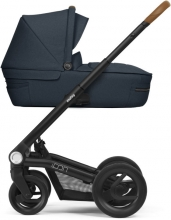 Mutsy ICON Leisure River incl. carrycot, seat and frame 2020