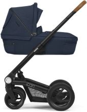 Mutsy ICON Balance Indigo incl. carrycot, seat and frame 2020