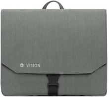 Mutsy Diaper Bag ICON Vision Jade Green