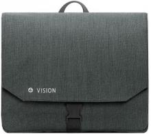 Mutsy Diaper Bag ICON Vision Urban Grey