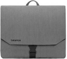 Mutsy Diaper Bag ICON Balance Granite