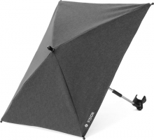 Mutsy Sunshade for ICON Vision Smokey Grey