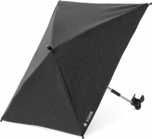 Mutsy Sunshade for ICON Vision Urban Grey