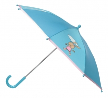 Sigikid Umbrella Bunny blue OnTour