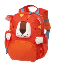 Sigikid Backpack Tiger OnTour