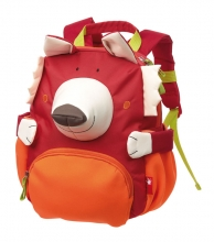 Sigikid Backpack Fox OnTour