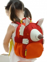 Sigikid Backpack Fox OnTour