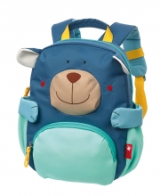Sigikid Backpack Bear OnTour