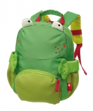 Sigikid Backpack Frog OnTour