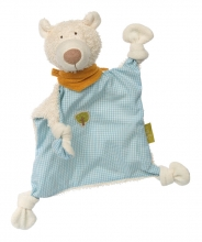 Sigikid Comforter bear green