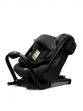 Axkid One - Granite Melange Isofix Reboarder up to 7 years