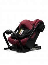 Axkid One - Tile Melange Isofix Reboarder up to 7 years