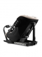 Axkid One - Brick Melange Isofix Reboarder up to 7 years