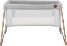 Maxi-Cosi Iris Portable crib essential grey