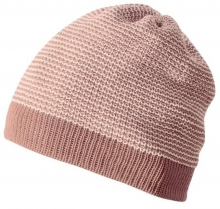 Disana Beanie size 3 light pink creme