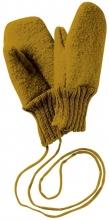 Disana Walk gloves size 2 gold