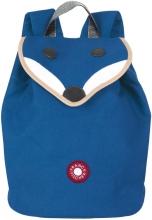 FRANCK & FISCHER backpack Hilda - blue