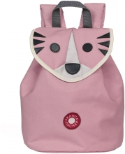 FRANCK & FISCHER backpack Tiger Laban pink