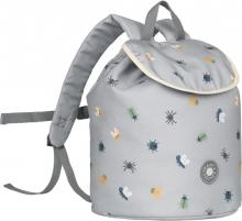 FRANCK & FISCHER backpack Aske grey