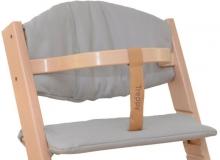 Treppy Cushion 4301 Light Grey