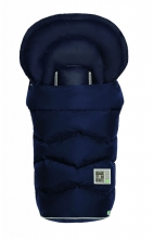 Odenwälder Down sleeping bag Nest coll. 20/21 navy blue