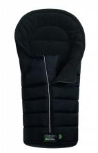 Odenwälder Sleeping bag Carlo classic coll. 20/21 black