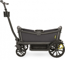 VEER Cruiser Handcart black/dark grey