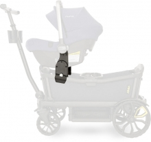 VEER Cruiser Baby car seat adapter Cybex/Maxi-Cosi/Nuna