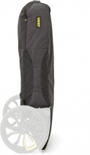 VEER Cruiser Transport bag dark grey/black