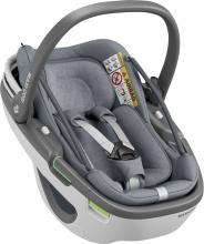 Maxi-Cosi child seat Coral Essential Grey