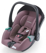 Recaro Baby car seat Avan Prime Pale Rose