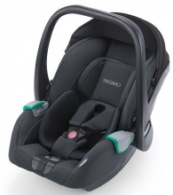 Recaro Baby car seat Avan Select Night Black