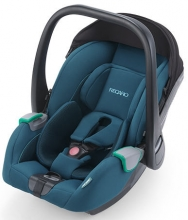 Recaro Baby car seat Avan Select Teal Green